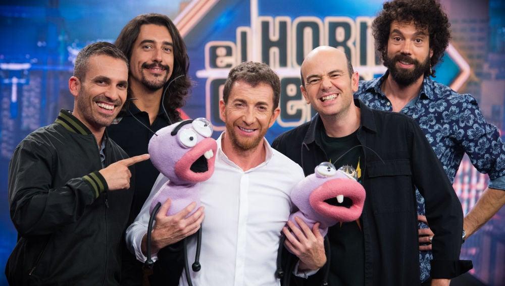 'El Hormiguero 3.0' cierra otra temporada como el programa diario más visto y acumula 5 años como líder de su franja