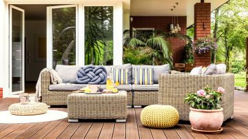 5 pasos para poner a punto tu terraza