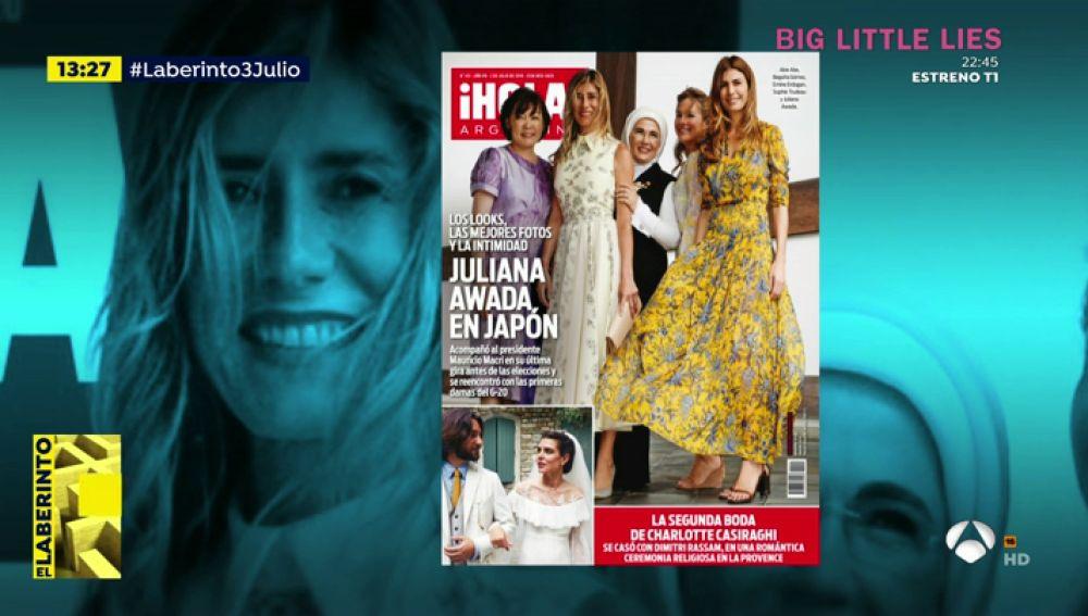 Revista_HOLA_portada