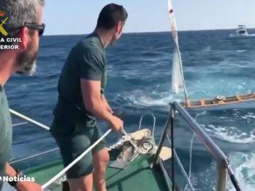 aventuras en el mar
