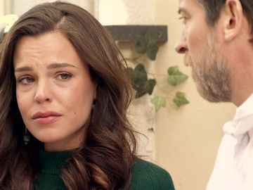 Ignacio no se presenta a la cita con María