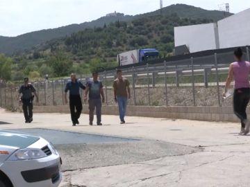 Muere el tercer trabajador intoxicado en la bodega de Zaragoza