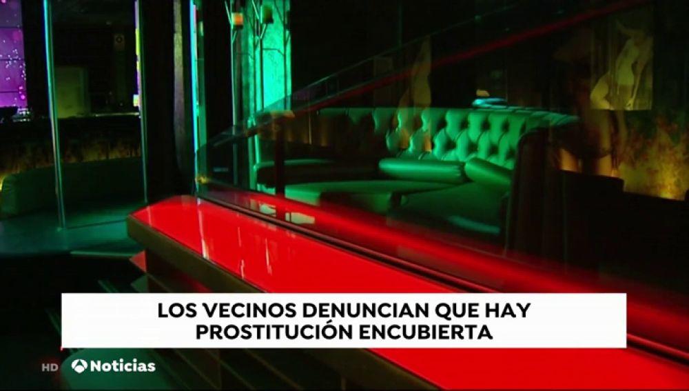 La inauguración de un prostíbulo pone en pie de guerra a los vecinos del Ensanche de Barcelona