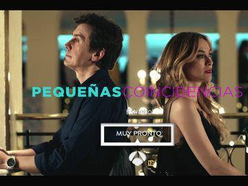 'Pequeñas coincidencias' muy pronto en Antena 3