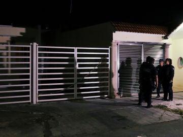 Rescatan a las 25 personas secuestradas en balneario mexicano Cancún
