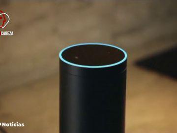 Amazon reconoce que archiva las órdenes que damos a Alexa