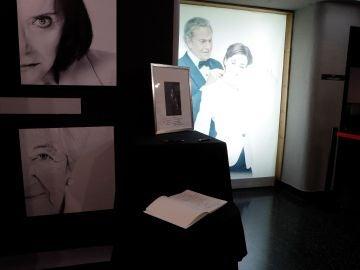 El teatro Amaya ha habilitado un libro de condolencias por el fallecimiento