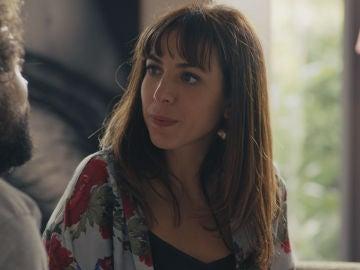 Alicia Rubio interpreta el personaje de Elisa