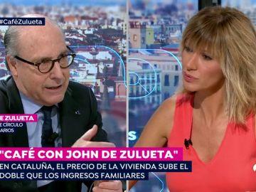 John de Zulueta