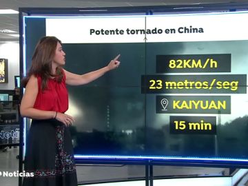 TORNADO 2 VIDEO