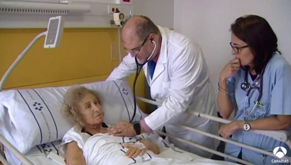 Canarias está a la cabeza en muertes hospitalarias por infarto