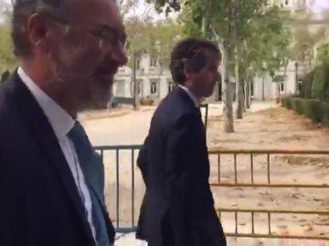 El juez toma declaración al ex CEO del BBVA en el caso Villarejo