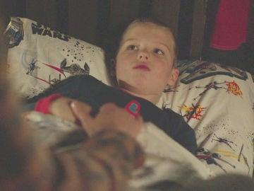 """Jane, a su hijo Ziggy: """"Cielo, no eres un monstruo"""""""