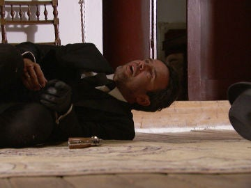 Avance 'El secreto de Puente Viejo': Carmelo recibe un disparo, ¿habrá acabado con su vida?