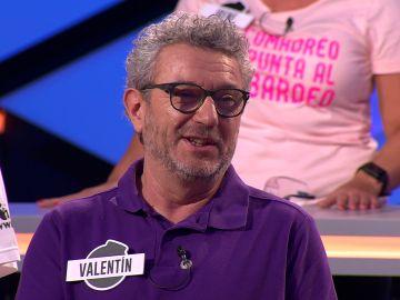 Valentín recibe el aplauso de 'Las comadres' en '¡Boom!' por esta reflexión sobre las madres
