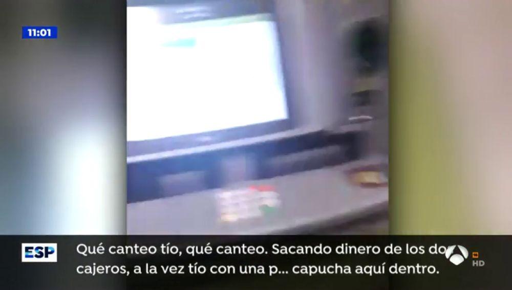 La Guardia Civil detiene en Madrid al mayor ciberestafador de la historia de España