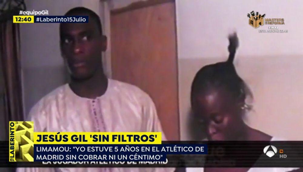 'Jesús Gil sin filtros'