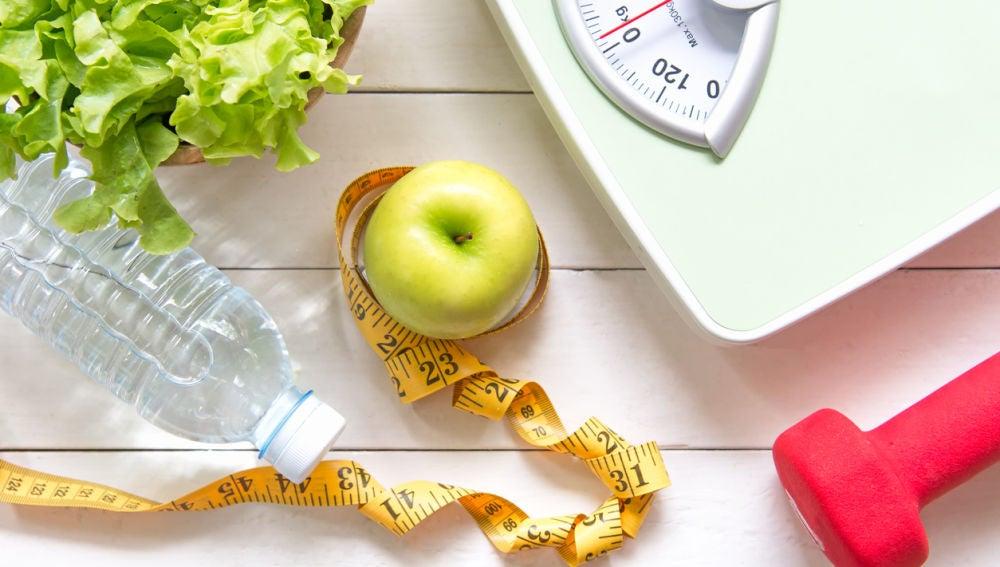 Melon para adelgazar dieta con