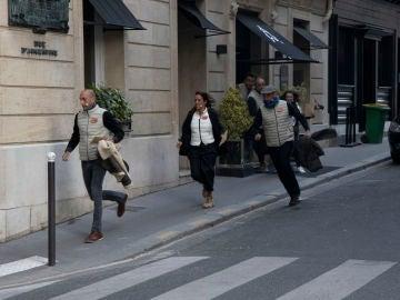 París, el gran escenario y desafío de los finalistas de 'Masters de la reforma'