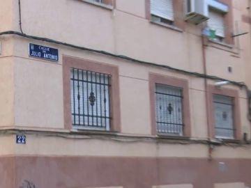 Edificio en Carabanchel