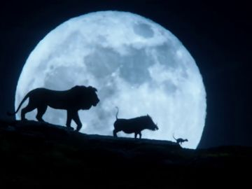 Remake en acción real de 'El Rey León' de Disney