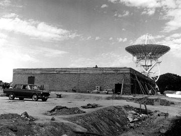 El papel de España en el éxito de la misión Apolo 11
