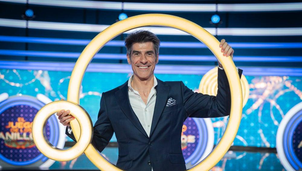 Antena 3 estrena muy pronto 'El juego de los anillos'