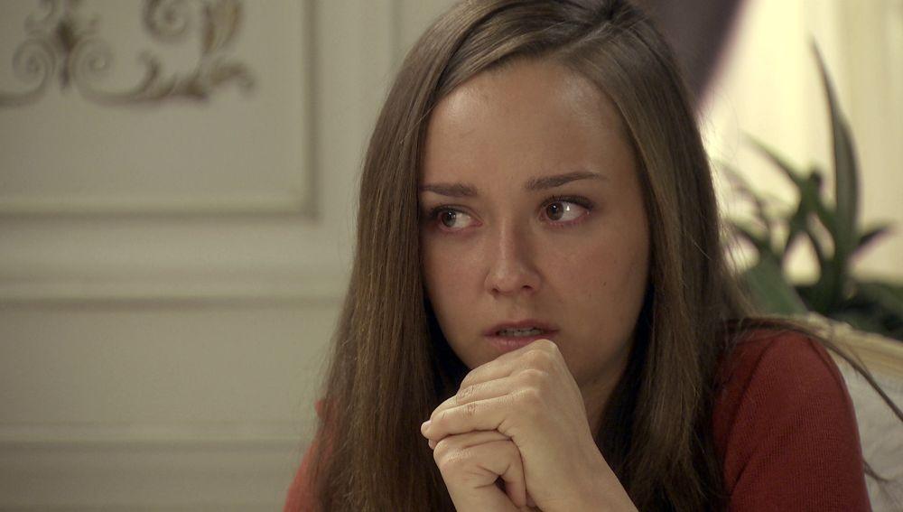 'Amar es para siempre': Carlos le da la clave a Mónica para que descubra toda la verdad