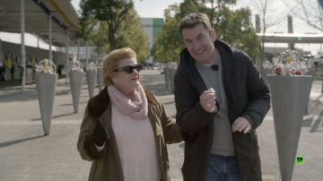 'Por el mundo a los 80', estreno muy pronto en Antena 3