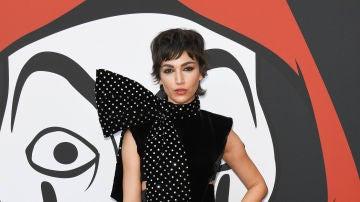 El impresionante look de Úrsula Corberó