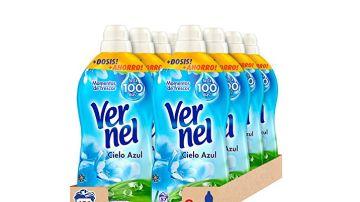 Suavizante Vernel