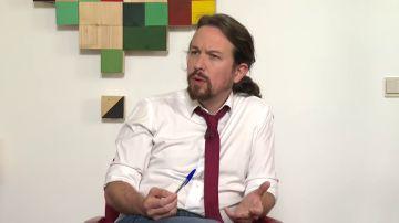 """Iglesias: """"Si tienen vetos que los expliquen"""""""