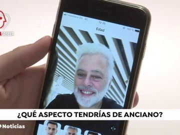 Los peligros de usar FaceApp, la aplicación de moda