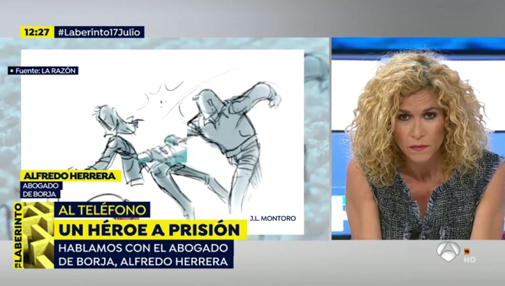 'Caso Borja'