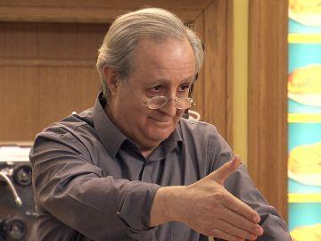 'Amar es para siempre': Pelayo se reconcilia con un viejo amigo después de días de hostilidades