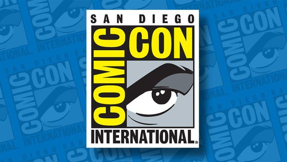 Cartel de la Comic-Con de San Diego 2019