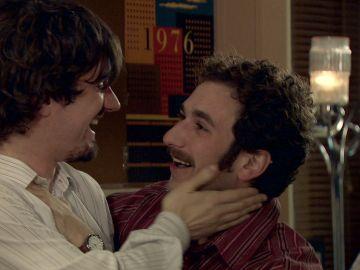 'Amar es para siempre': La inesperada y bonita sorpresa que recibe Miguel
