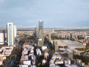 PP, Ciudadanos y Más Madrid aprueban la 'operación Chamartín' tras 20 años paralizada