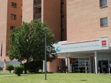 Dada de alta la paciente cuya familia denunció al hospital de Alcalá