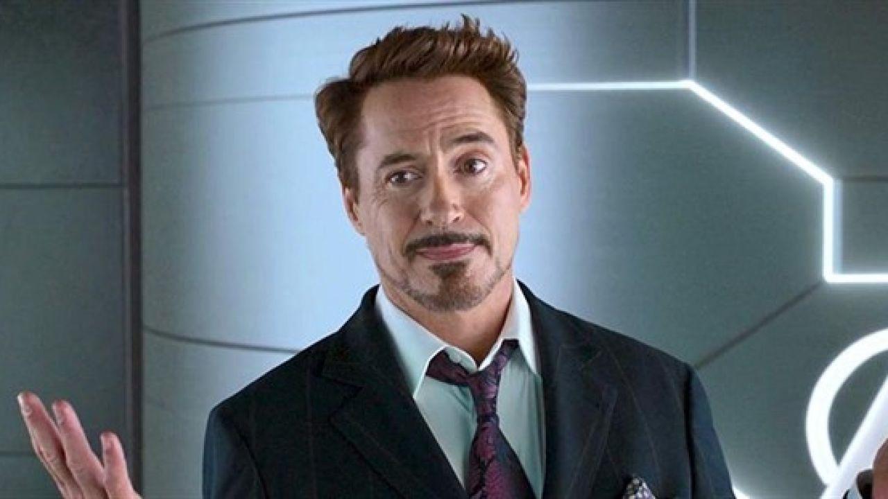 """""""Lo tenemos"""": Sale a la luz la audición con la que Robert Downey Jr. logró el papel de Iron Man"""