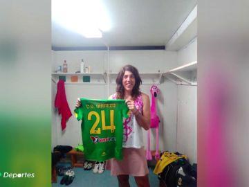 """La primera 'trans' federada de España denuncia insultos en Leioa: """"Marimacho, a mi amigo le gustas..."""""""