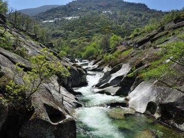 El Valle del Jerte, Extremadura