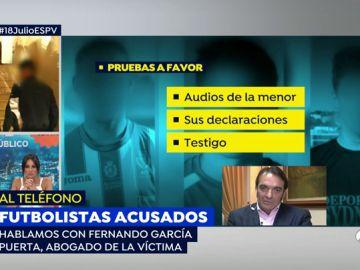 exfutbolistas arandina juicio