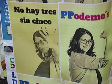 PSOE y Podemos no llegan a un acuerdo en La Rioja