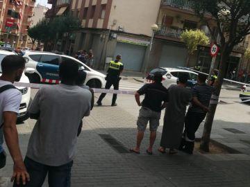 Tiroteo en Mataró