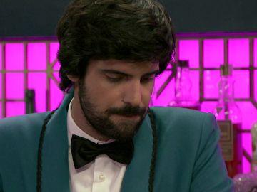 Avance 'Amar es para siempre': Vicente hace una dura confesión a Mónica