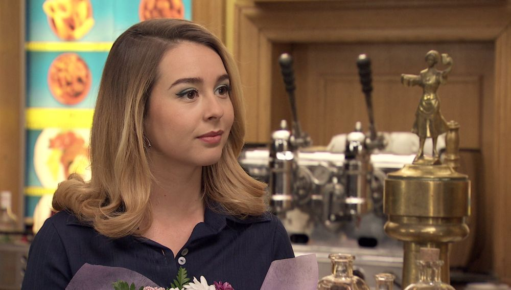 """'Amar es para siempre': Luisita sobre Amelia: """"Estoy sintiendo que ha perdido el interés en mí"""""""