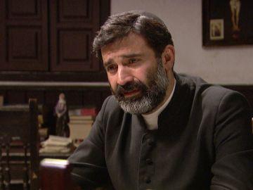 'El secreto de Puente Viejo': Esther le confiesa a Don Berengario la causa de la muerte de su madre