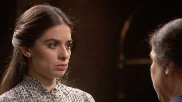 'El secreto de Puente Viejo': ¿Será Elsa engañada de nuevo  por Álvaro?