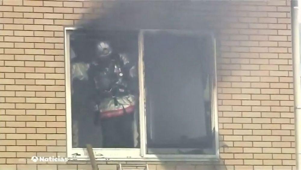 33 muertos y decenas de heridos por incendio provocado en Japón
